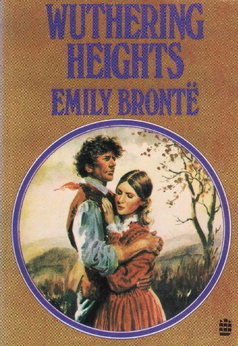 Wuthering Heights (Simple English): Bronte, Emily