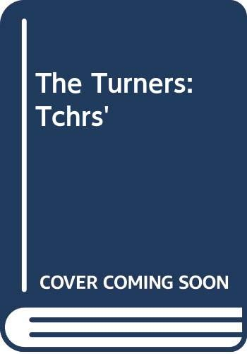9780582524033: The Turners: Tchrs'