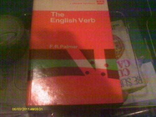 9780582524583: English Verb