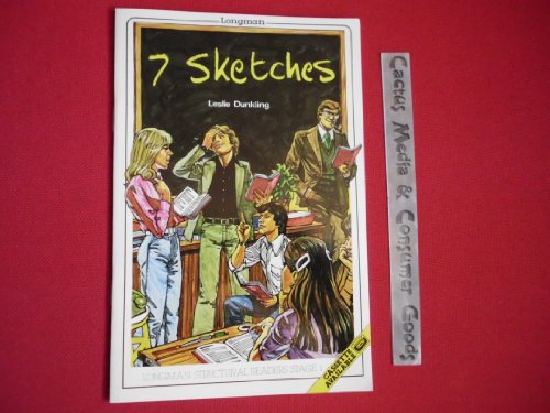 9780582525153: Seven Sketches (Structural Readers)