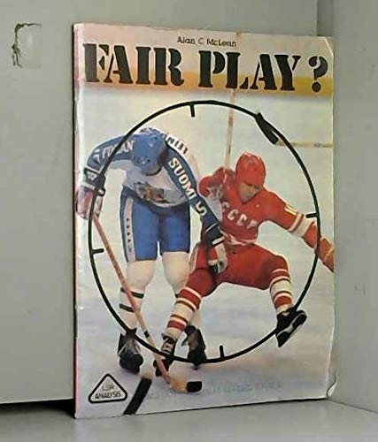 9780582525160: Fair Play? (Structural Readers)