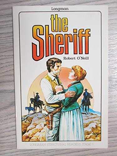 9780582525184: The Sheriff (Structural Readers)