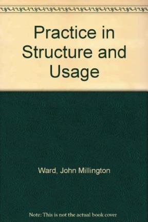 Practice in Structure and Usuage for Intermediate Students