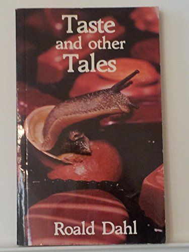 9780582525894: Taste and Other Tales (Simple English)