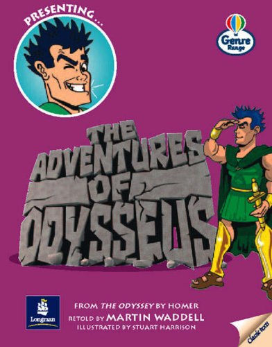 The Adventures of Odysseus Genre Indpendent Access: Coles, Martin and