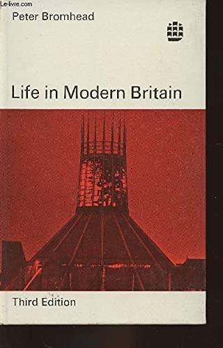 9780582526402: Life in Modern Britain
