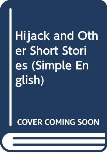 9780582526488: Hijack and Other Short Stories (Simple English)