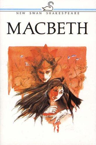 9780582527119: Macbeth Paper (New Swan Shakespeare)