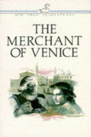 9780582527218: Merchant of Venice, the Paper (New Swan Shakespeare)