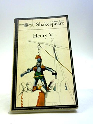 9780582527232: Henry V Paper (New Swan Shakespeare)