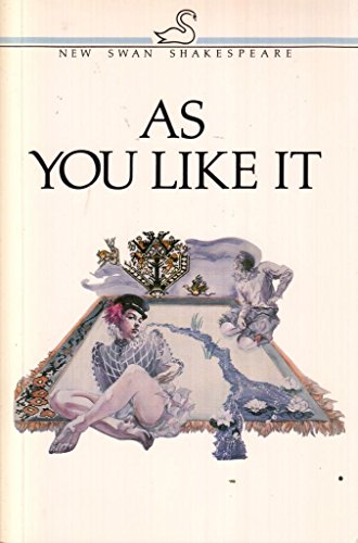As You Like It (New Swan Shakespeare: Lever, J. W.