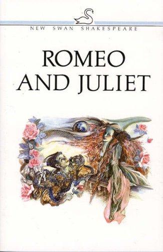 9780582527294: Romeo and Juliet (New Swan Shakespeare Series)