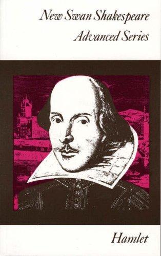 Hamlet Paper (New Swan Shakespeare): William Shakespeare