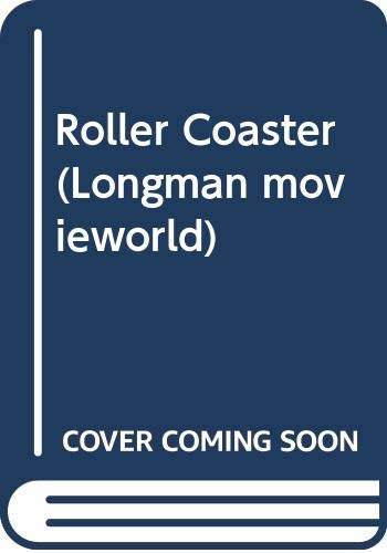 9780582527935: Roller Coaster (Longman movieworld)