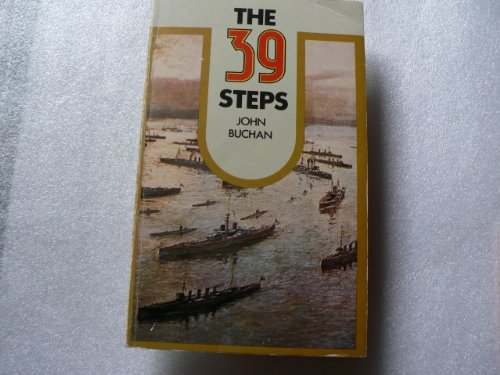 9780582527980: The Thirty-nine Steps (Simple English)