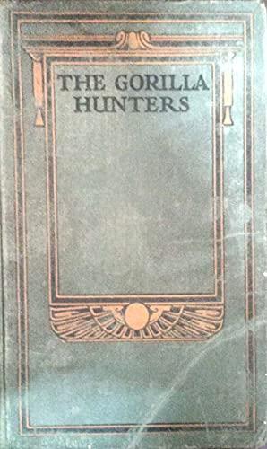 Gorilla Hunters (Simple English S.): Ballantyne, R.M.