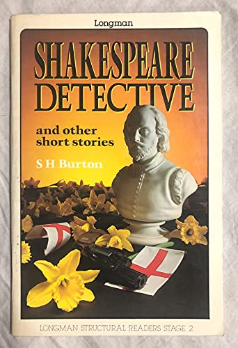 9780582528369: Shakespeare Detective and Other Short Stories (Structural Readers)