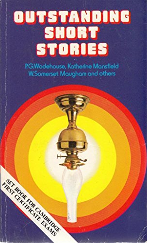 9780582528598: Outstanding Short Stories (Simple English)