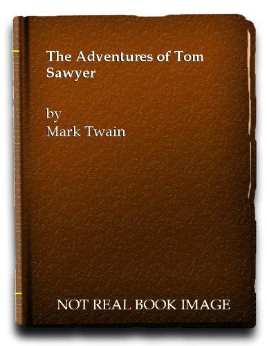 9780582528758: Adventures of Tom Sawyer (Simple English)