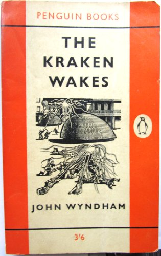 9780582528871: The Kraken Wakes (Simple English)