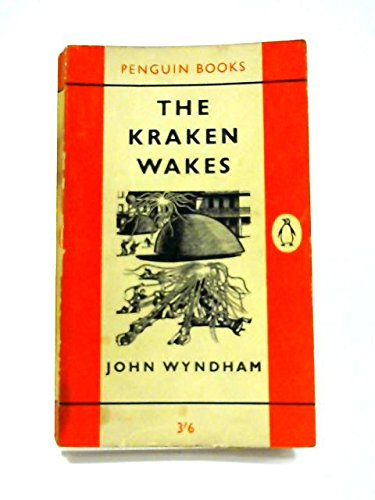 9780582528871: The Kraken Wakes (Simple English)