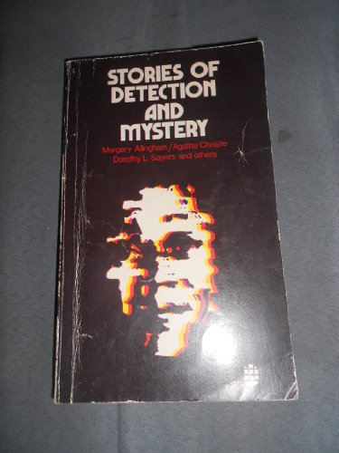 9780582528956: Stories of Detection and Mystery
