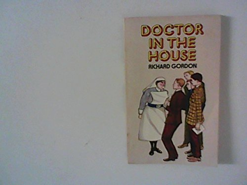 9780582528994: Doctor in the House (Simple English)