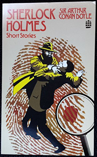 9780582529113: Sherlock Holmes Short Stories