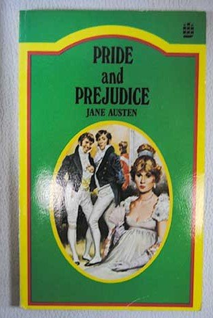 Pride and Prejudice (Simple English): Austen, Jane