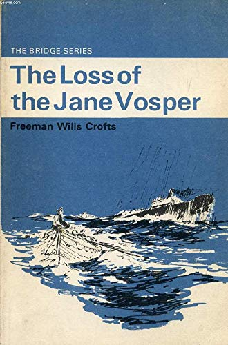 "9780582530157: Loss of the ""Jane Vosper"" (Bridge)"