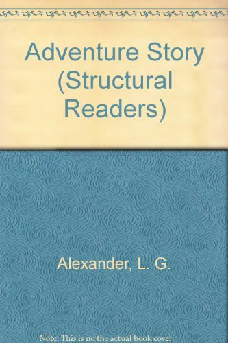 9780582530454: Adventure Story (Structural Readers)