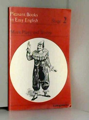 More Plays and Stories (Pleasant Books in Easy English): Thornley, G.C.