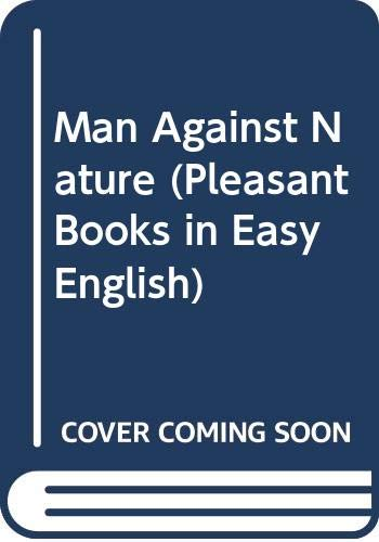 man against nature: wymer norman