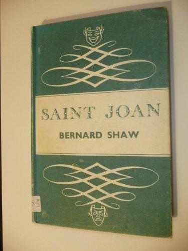 9780582532694: St. Joan