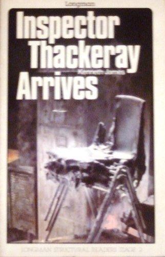 9780582533400: Inspector Thackery Arrives