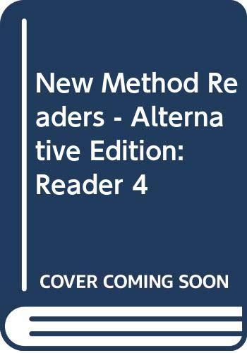 9780582533530: New Method Readers - Alternative Edition: Reader 4