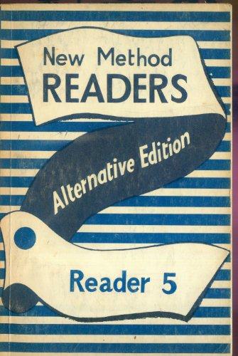 9780582533547: New Method Readers - Alternative Edition: Reader 5