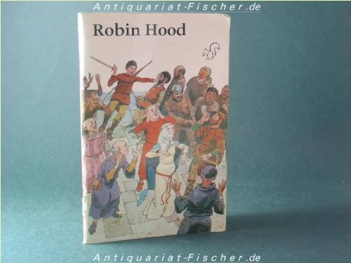 Robin Hood (New Method Supplementary Reader. Stage 1)