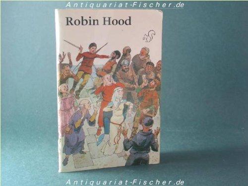 9780582534124: Robin Hood (New Method Supplementary Reader. Stage 1)