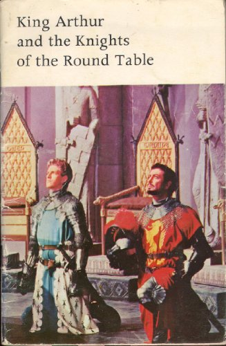 9780582534155: King Arthur and the Knights of the Round Table (New Method Supplementary Readers)