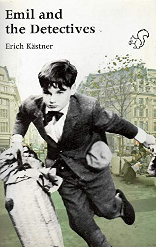 Emil and the Detectives (New Method Supplementary: Kastner, Erich