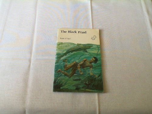9780582534698: The Black Pearl (New Method Supplementary Readers)