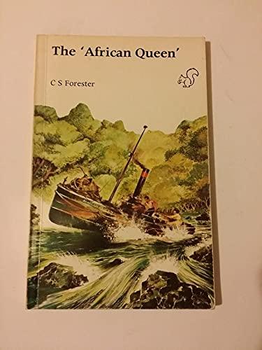 9780582534957: African Queen