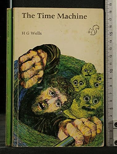 9780582535282: The Time Machine (New Method Supplementary Readers)