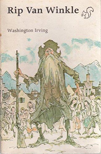 9780582535305: Rip Van Winkle (New Method Supplementary Readers)