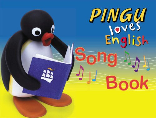 9780582535770: Pingu English Course: Songs Book