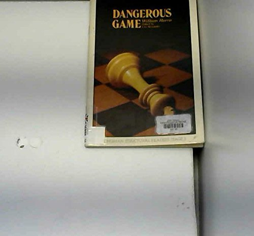 9780582536814: Dangerous Game (Structural Readers)