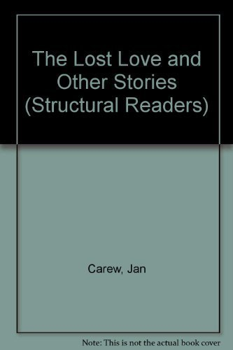 9780582536906: Lost Love and Other Stories (Structural Readers)