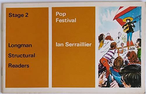 9780582537149: Pop Festival (Structural Readers)