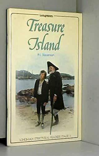 9780582537323: Treasure Island